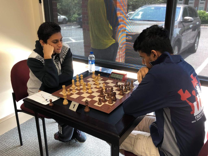Maryland Chess Association