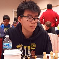 2015 Maryland Open